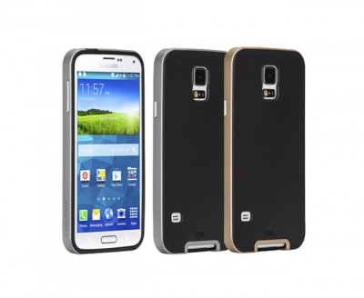 Case-Mate Slim Tough Samsung Galaxy S5