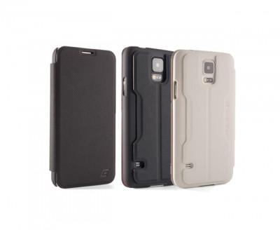 Element Case Soft-Tec Samsung Galaxy S5