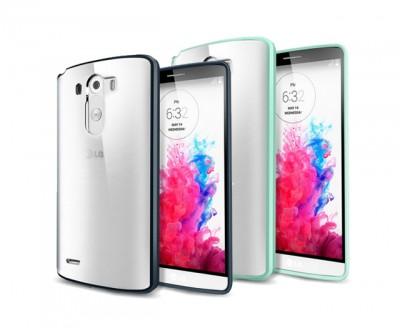 Spigen Ultra Hybrid Case for LG G3