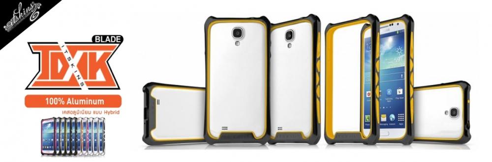 Itskins Toxik Case Galaxy S4