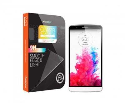 LG G3 Screen Protector GLAS.tR NANO SLIM4