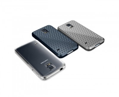 Spigen Ultra fit Capsule for Samsung Galaxy S5